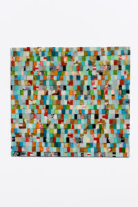 Sarah West Artist – paintings from Barcelona, mosaics