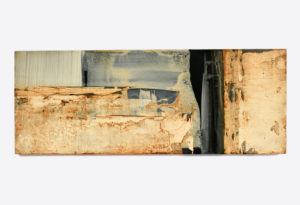 Sarah West Artist, Barcelona, Collage