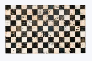 Sarah West Artist, Barcelona-Mosaics