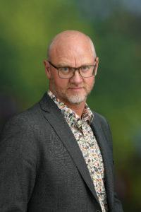 Photoworkx Professionele LinkedIn profielfoto Den Haag