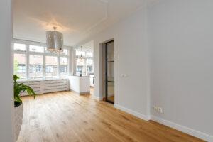 Photoworkx professionele interieurfoto's voor Funda en airbnb Den Haag en omgeving